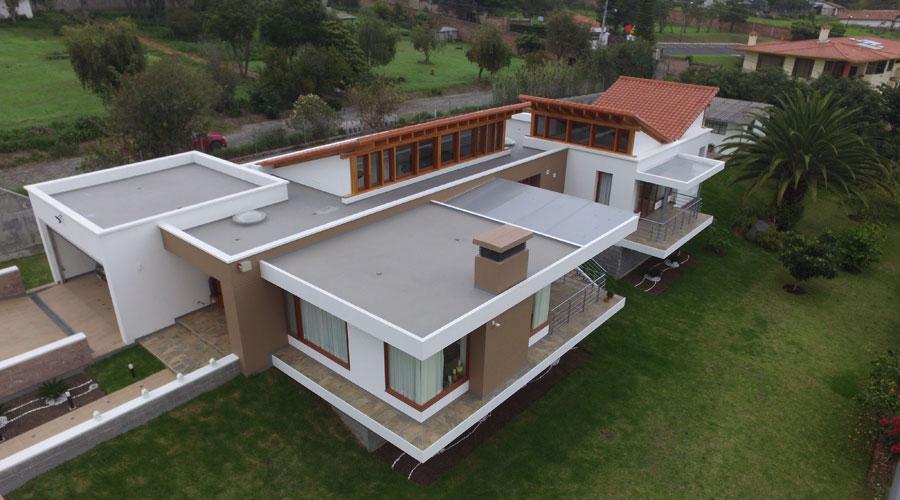Proyecto Cano-Pérez, Diseño planificación y construcción